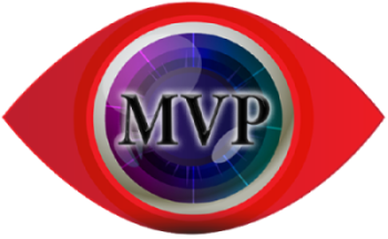 MythVision Podcast Official Website Logo
